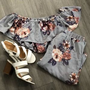 Two Piece Outfit 😍